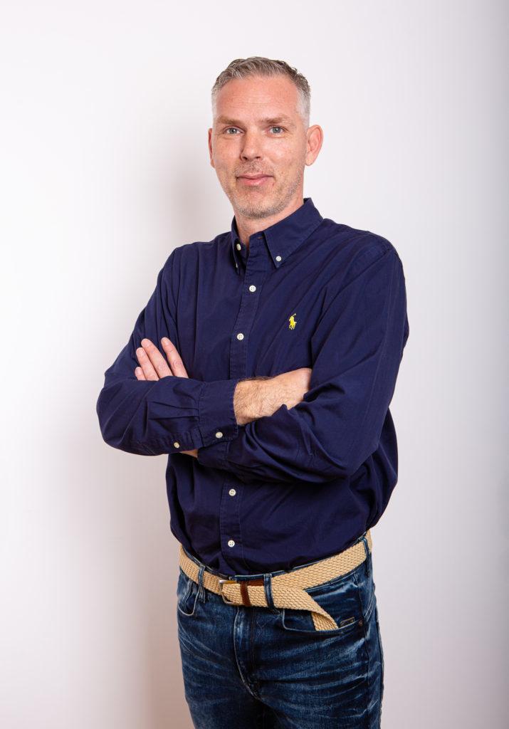 Michael Saack