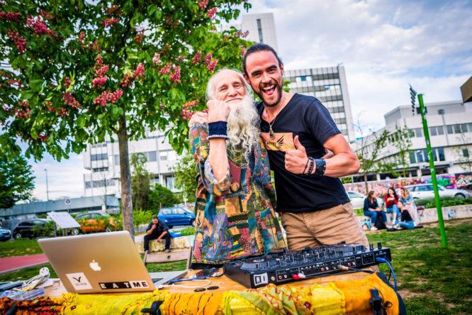 Musikanlagen & DJs