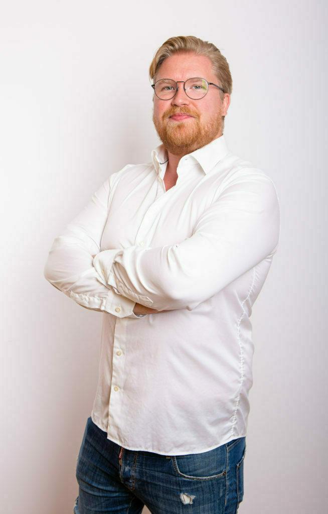 Finn Stegelmann